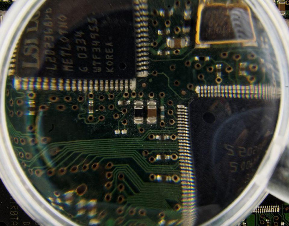Płytki PCB