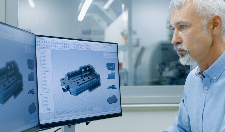 W jaki sposób wybrać oprogramowanie CAD